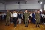 Uroczystość rozpoczęcia roku szkolnego 2019/2020