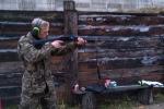 Zajęcia strzeleckie