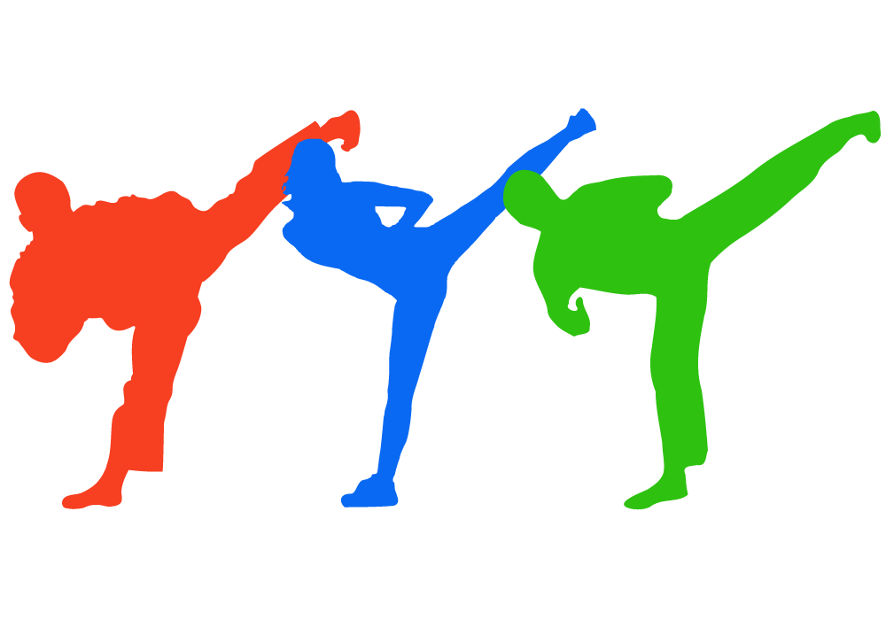 Szkolna sekcja Kick-Boxingu