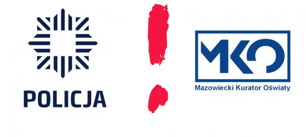 Apel Mazowieckiej Policji