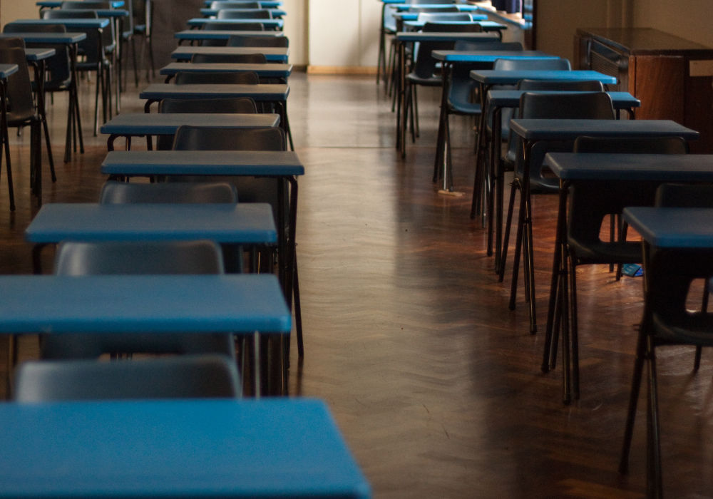 Harmonogram Egzaminu Maturalnego w terminie głównym
